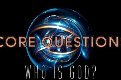 Who Is God? – Video Class