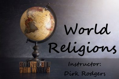World Religions – Part 7 – Session 4 – Islam