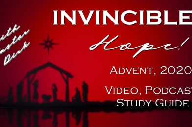 Invincible Hope – The Series