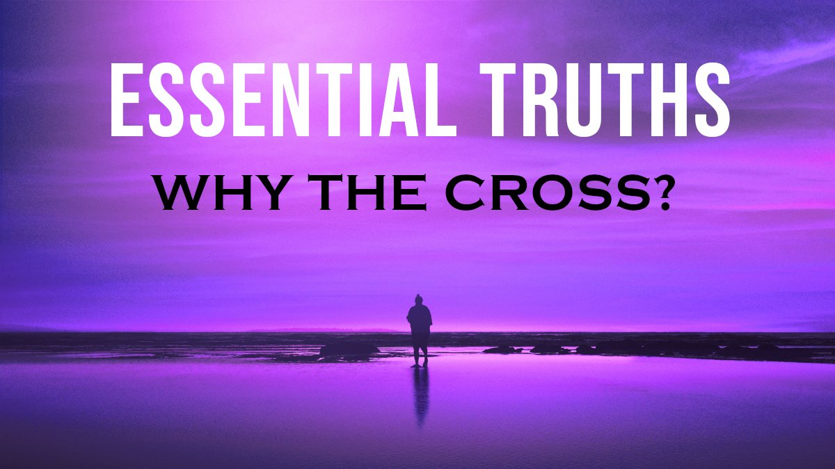 why the cross logo