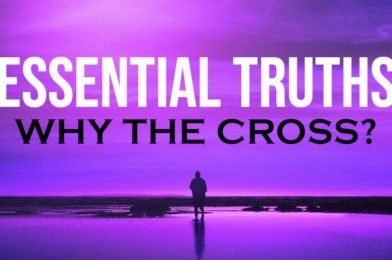 Why the Cross? A Short Series in Romans (2021)